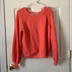 American Eagle ballon sweatshirt